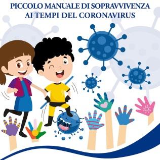 Fondazione Ares Crea Un Piccolo Manuale Di Sopravvivenza Ai Tempi Del Coronavirus Per Bambini E Adolescenti Con Autismo E Le Loro Famiglie